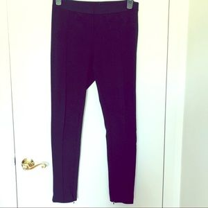 H&M basic Pull on leggings